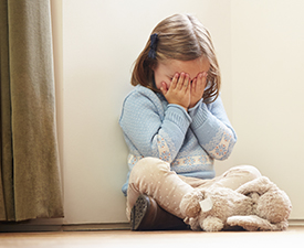 Trauma In Young Children