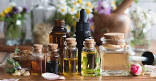 The Power of Scent: An Introduction to the Use of Essential Oils in Mental Wellness Support